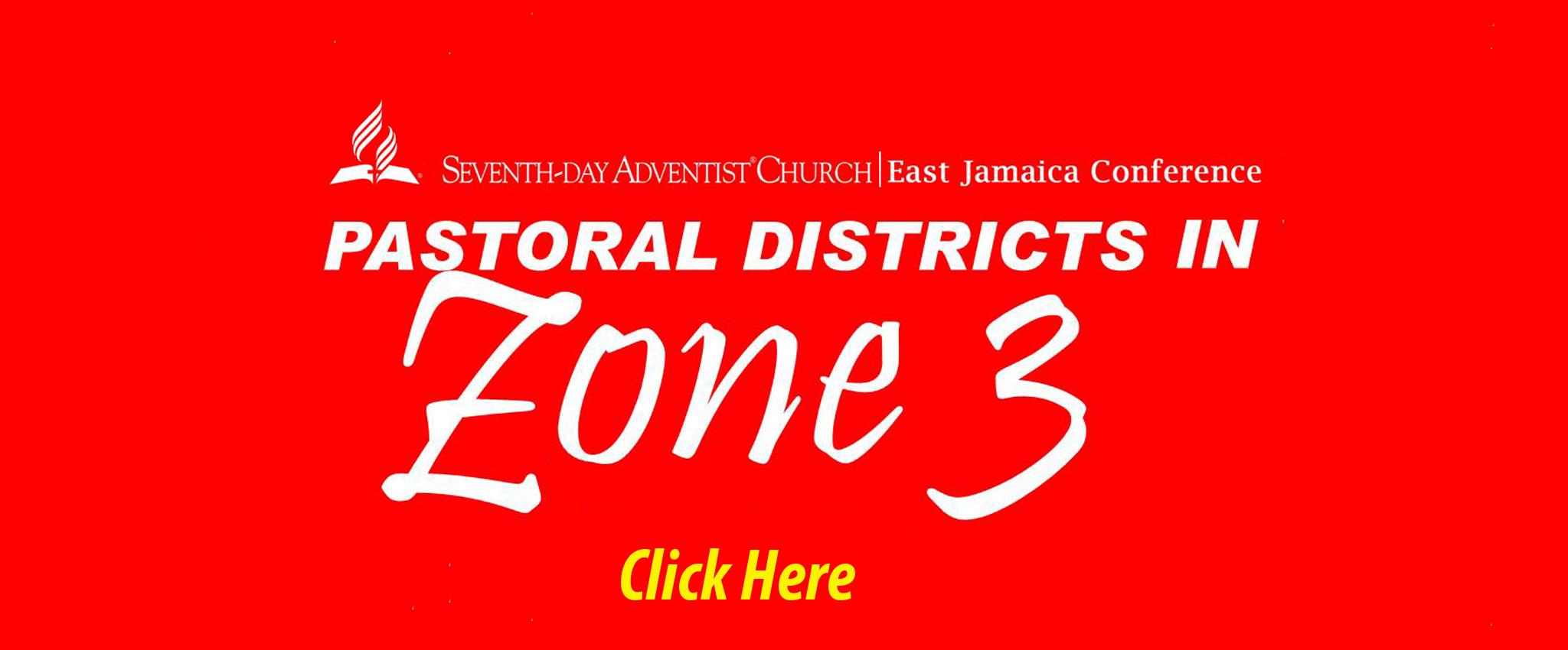 See Pastors in Zone 3